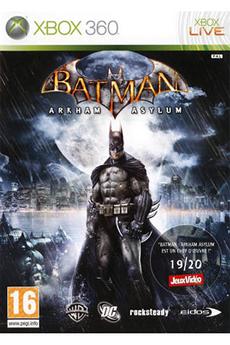 Jeux Xbox 360 Eidos BATMAN ARKHAM