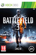 Jeux Xbox 360 Electronic Arts BATTLEFIELD 3