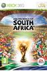 Jeux Xbox 360 FIFA COUPE M.2010 XB Electronic Arts