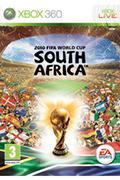 Jeux Xbox 360 Electronic Arts FIFA COUPE M.2010 XB