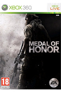 Jeux Xbox 360 Electronic Arts MEDAL OF HONOR