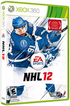 Jeux Xbox 360 NHL 12 Electronic Arts