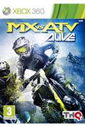 Jeux Xbox 360 Thq MX VS ATV ALIVE