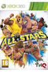 Thq WWE ALL STARS photo 1