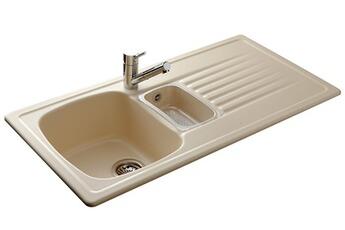 tout le choix darty en evier et robinet de cuisine de marque villeroy boch darty. Black Bedroom Furniture Sets. Home Design Ideas
