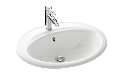 Tout le choix darty en lavabo et vasque darty - Lavabo encastrable salle de bain ...