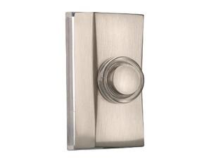 Tout le choix darty en carillons portiers vid o de marque byron darty - Bouton de sonnette filaire ...