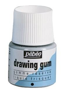 Peinture et dessin Pebeo PEINTURE 1 FLACON DE 45 ML BLEUTE