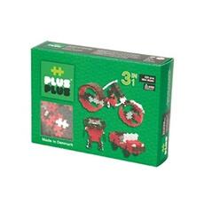 Peinture et dessin A PLUS PLUS PLUS - PP3710 - BOX 3 EN 1 MINI BASIC - 220 PIECES