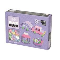 Peinture et dessin A PLUS PLUS PLUS - PP3712 - BOX 3 EN 1 MINI PASTEL - 220 PIECES