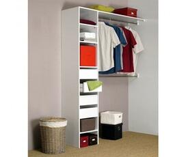 tout le choix darty en dressing darty. Black Bedroom Furniture Sets. Home Design Ideas