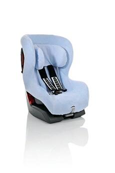 Accessoires pour la voiture ROMER Housse d'été bleue pour siège-auto King Plus et Safefix Plus