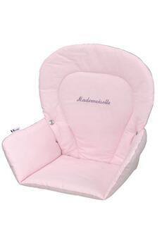 tout le choix darty en coussin chaise haute darty. Black Bedroom Furniture Sets. Home Design Ideas
