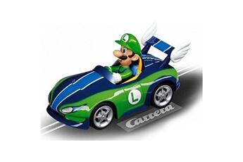 Circuits de voitures Carrera Voiture pour circuit Carrera Go Mario Kart WII : Wild Wing et Luigi