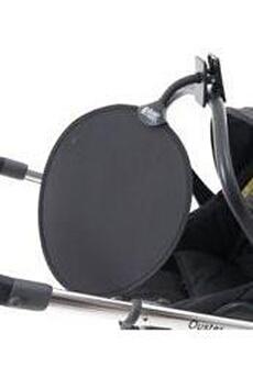Accessoire poussette Prince Lionheart Ombrelle universelle MyBuggyBuddy noir