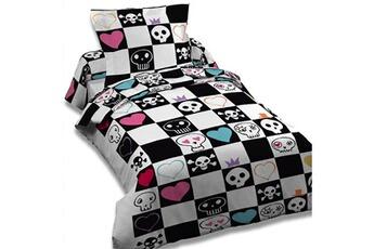 Tout le choix darty en linge de lit de marque dourev darty for Housse de couette power rangers