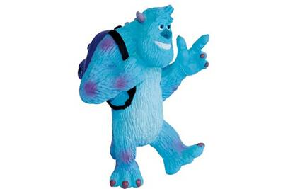 Figurine Monstres Et Compagnie Sulley