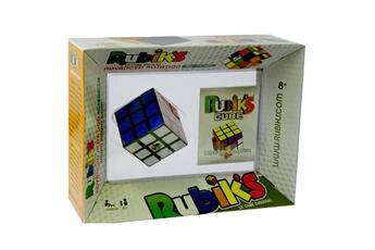 Autres jeux de construction Win Games Rubik's cube 3x3 advanced rotation