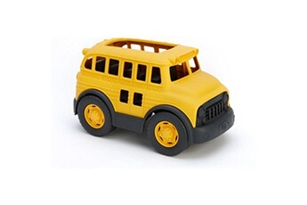 Jeux d'imitation GREEN TOYS Bus école Green Toys