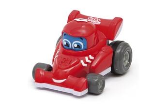 Jouets premier âge CLEMENTONI Flavien la Formule 1