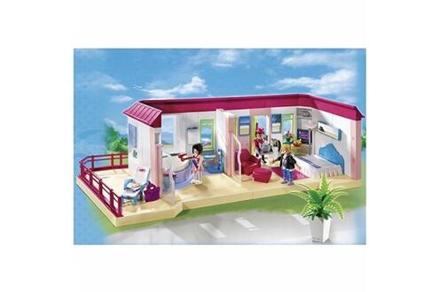 5269 Suite de luxe