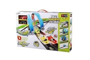 Circuits de voitures BBurago Circuit de voitures : Go Gear Higtway 2 voitures