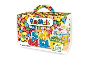 Peinture et dessin Playmais Playmaïs éducatif : nombres