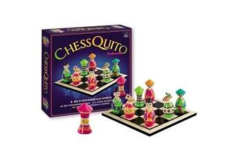 Jeux en famille SENTOSPHERE Chessquito kokeshi