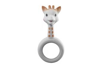 Anneau de dentition Vulli Anneau de dentition ring so'pure teething sophie la girafe