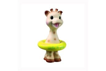 Jouet de bain Vulli Jouet pour le bain sophie la girafe : jaune
