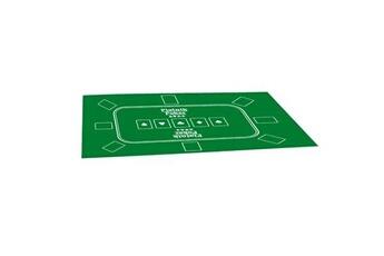 Jeux de cartes Piatnik Tapis de Poker 60 x 90 cm