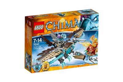 ChimaLe Des Planeur Lego Vautour Glaces 70141 dCrxBeWo