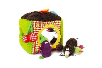 Jouets premier âge Funky Garden Cube d'activités