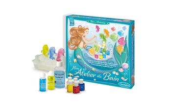 Peinture et dessin SENTOSPHERE Mon atelier du bain