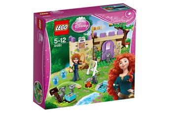 Lego Lego Lego 41051 Disney Princess : Le tournoi de tir à l'arc de Mérida