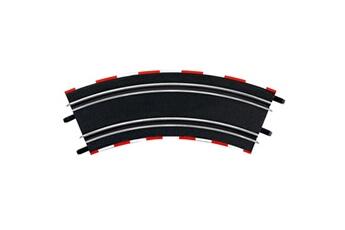 Circuits de voitures Carrera Circuit de voitures Go : Extension de 4 courbes à 45°