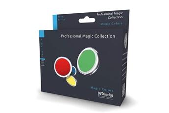 Jeux d'imitation OID MAGIC Magie : Magic colors + DVD