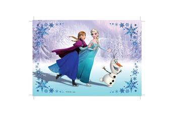 Puzzles RAVENSBURGER Puzzle 2 x 24 pi?ces : la reine des neiges (frozen) : soeurs pour toujours