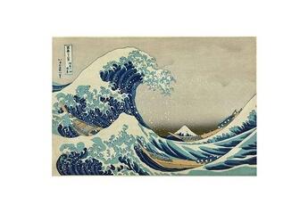 Puzzles Piatnik Puzzle 1000 pièces - hokusai : la grande vague