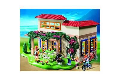 Playmobil 10 : Maison de campagne