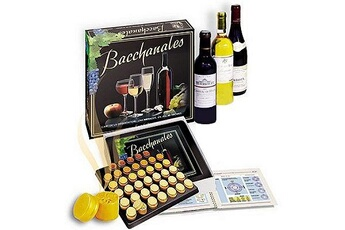 Jeux en famille SENTOSPHERE Bacchanales sentosphere nouvelle version