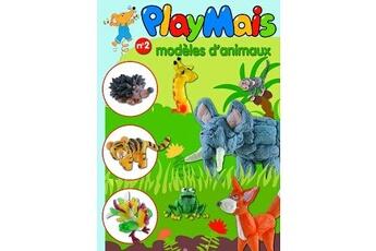 Peinture et dessin Playmais Playmais Livre Animaux