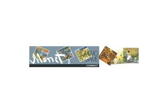 Jeux ludo éducatifs Piatnik Mémo oeuvres d'art monet : silver
