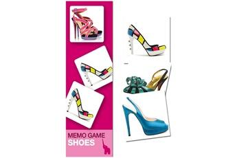 Jeux ludo éducatifs Piatnik Jeu de mémoire : Shoes