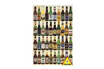 Puzzles Piatnik Puzzle 1000 pièces - Bières