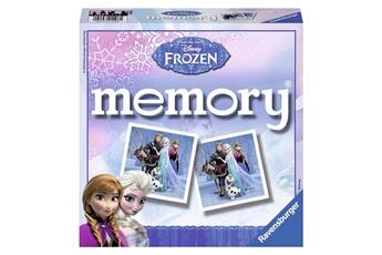 Jeux ludo éducatifs RAVENSBURGER Grand memory : la reine des neiges (frozen)