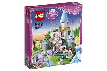 Lego Lego Lego 41055 Disney Princess : Le ch?teau de Cendrillon