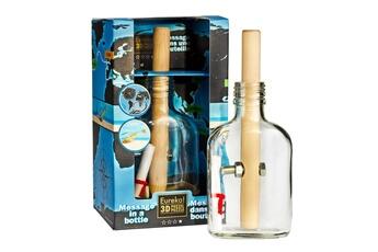 Jeux ludo éducatifs Gigamic Casse-tête 3D : Bottle Puzzle : Message dans une bouteille