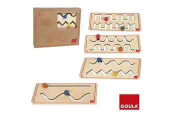 tout le choix darty en jeux ludo ducatifs de marque goula darty. Black Bedroom Furniture Sets. Home Design Ideas