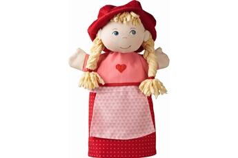 Jouets premier âge HABA Marionnette Le Petit Chaperon Rouge